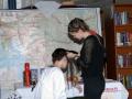 Izrada tradicionalnih ženskih frizura