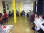 Međužupanijsko natjecanje iz CNC tehnike tokarenja i glodanja i dizajniranja pomoću računala AutoCAD i CATIA