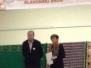 Nagrada Crvenog križa za volontiranje 2014.