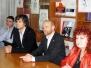 Posjet predstavnike tvrtke Haas Autuomation Europe našoj školi