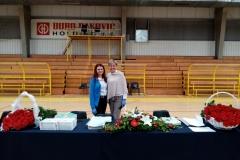 Svečana dodjela svjedodžbi maturantima 2020. godine