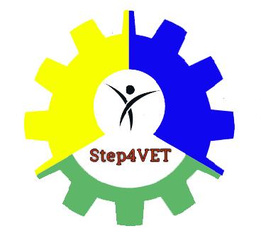 Logo_Step4VET
