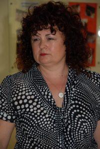 Principal Mirjana Onukijević, prof.