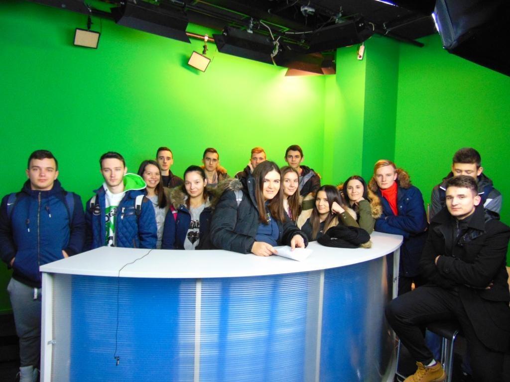 Posjet SBTV I RS 2