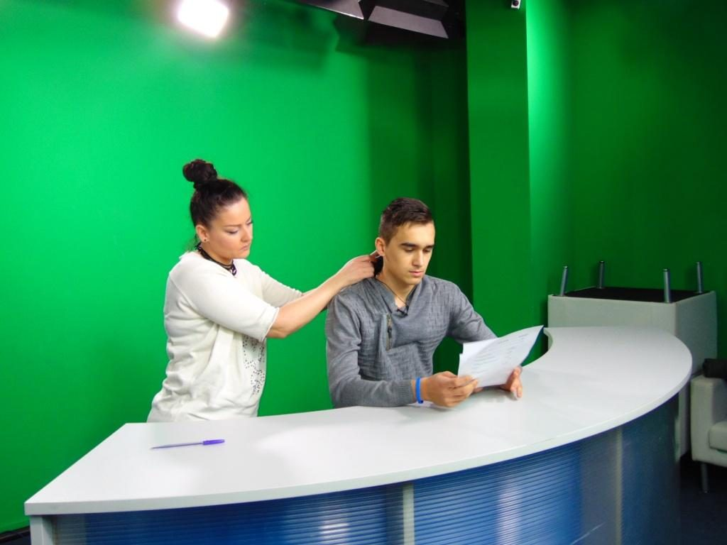 Posjet SBTV I RS 3