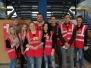 Gradsko natjecanje mladeži Crvenog križa